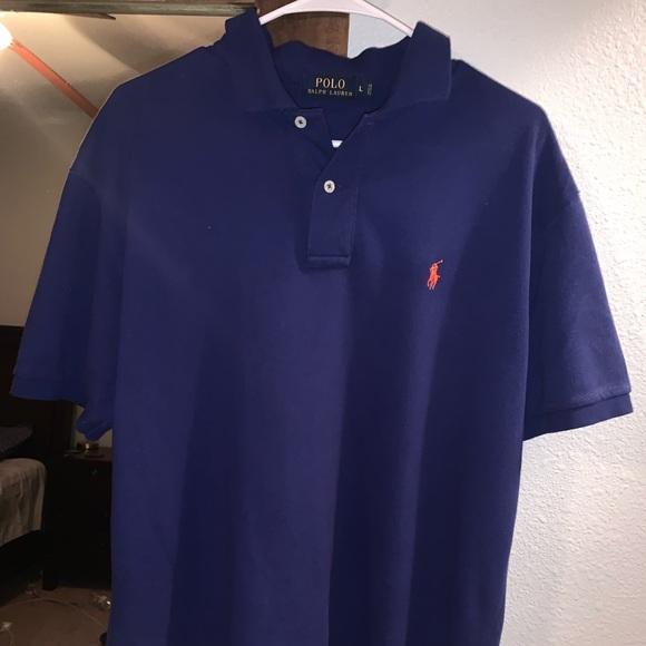 Polo by Ralph Lauren Other - Polo Ralph Lauren shirt